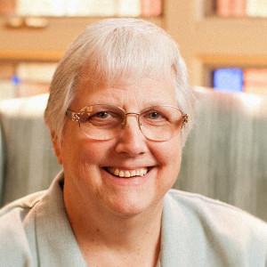 Sister Madeline Horning